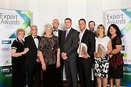 Export Awards Media Wall 2015