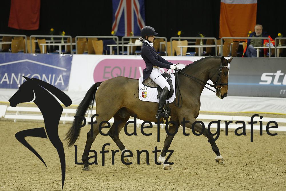 Fischer, Juliette, Sir Arnold<br /> Oldenburg - Agravis Cup<br /> Nationale Dressur<br /> © www.sportfotos-lafrentz.de/ Stefan Lafrentz