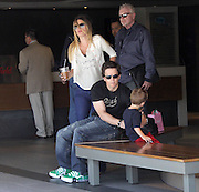 02.JUNE.2011 LOS ANGELES<br /> <br /> MARK WAHLBERG WIFE RHEA AND SON BRENDAN LEAVING WESTFIELD MALL IN LOS ANGELES.<br /> <br /> BYLINE: EDBIMAGEARCHIVE.COM<br /> <br /> *THIS IMAGE IS STRICTLY FOR UK NEWSPAPERS AND MAGAZINES ONLY*<br /> *FOR WORLD WIDE SALES AND WEB USE PLEASE CONTACT EDBIMAGEARCHIVE - 0208 954 5968*