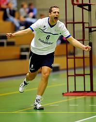 06-10-2012 VOLLEYBAL: SLIEDRECHT SPORT - ABIANT LYCURGUS 2: SLIEDRECHT<br /> Abiant Lycurgus 2 heeft in de Topdivisie Sliedrecht Sport met 1-3 verslagen. De setstanden waren 28-26, 19-25, 21-25 en 20-25 / Roy Kroon<br /> ©2012-FotoHoogendoorn.nl