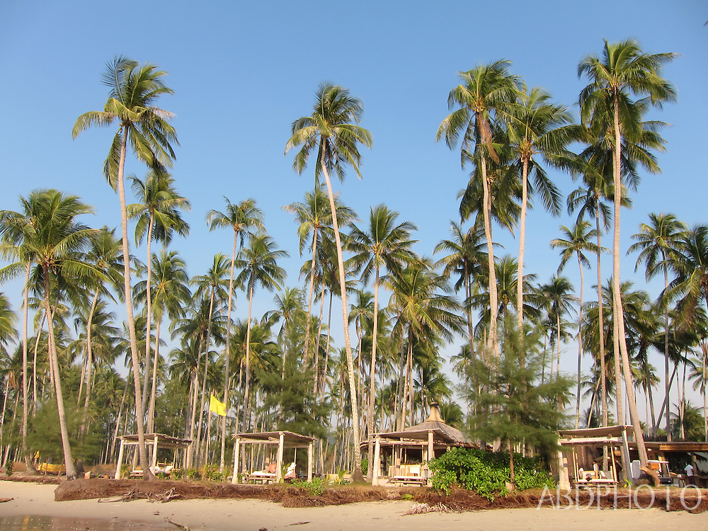 Koh Kood Ko Kut Thailand Koh Kood Ko Kut island mangroves & beaches in Trat province Thailand
