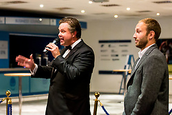 Sixways Stadium hosts The Annual Leg Club Conference Dinner with special guest Chris Pennell of Worcester Warriors - Mandatory by-line: Robbie Stephenson/JMP - 26/09/2018 - RUGBY - Sixways Stadium - Worcester, England - Leg Club Conference Dinner