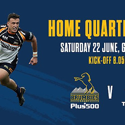 22,06,2019 The Brumbies and Sharks