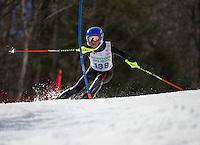 Piche  ~ Paul Ladouceur Memorial Slalom U12 mens with Gunstock Ski Club.  ©2016 Karen Bobotas Photographer