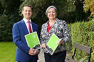 Healthy Ireland Launch 19/10/16