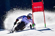 March 12th 2019 - Giant Slalom