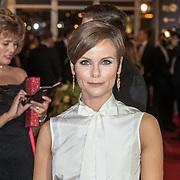 NLD/Amsterdam/20171012 - Televizier-ring Gala 2017, Angela Schijf