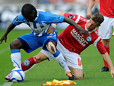20110910 Silkeborg - OB Superliga fodbold