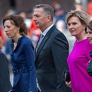 NLD/Den Haag/20190917 - Prinsjesdag 2019, oa Pia Dijkstra