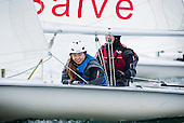 JV Sailing Newport 2015