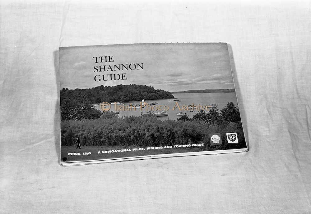 16/12/1965<br /> 12/16/1965<br /> 16 December 1965<br /> <br />  Copy of Irish Shell B.P. Ltd. Shannon Cruise Guide