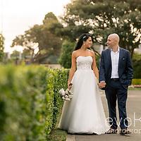 Calli & Sean - Wedding Highlights Gallery