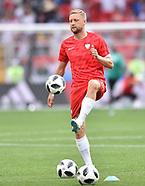 Poland/Senegal edit