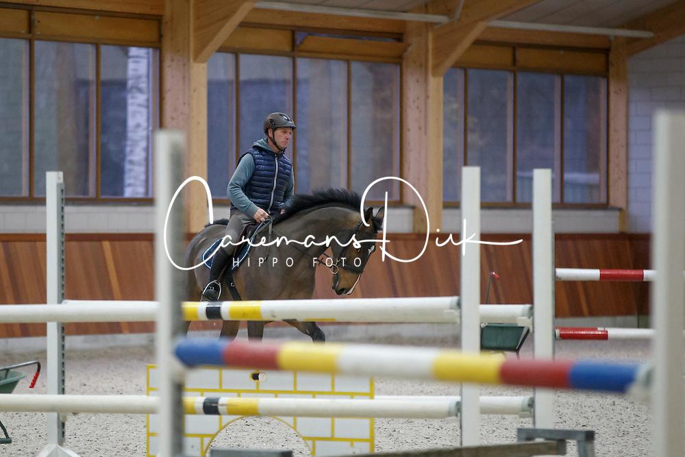 Stal Thijssen - Sevenum 2015<br /> &copy; Hippo Foto - Dirk Caremans<br /> 16/11/15