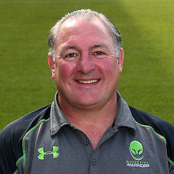 Worcester Warriors Director of Rugby Gary Gold - Mandatory by-line: Robbie Stephenson/JMP - 25/08/2017 - RUGBY - Sixways Stadium - Worcester, England - Worcester Warriors Headshots
