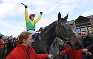 Punchestown Festival Day Two 260417