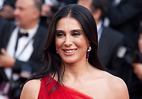 Director Nadine Labaki at the closing ceremony and The Specials film gala screening at the 72nd Cannes Film Festival Saturday 25th May 2019, Cannes, France. Photo credit: Doreen Kennedy