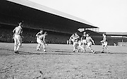 All Ireland Senior Football Championship Final, Cork v Meath, 24.09.1967, 09.24.1967, 24th September 1967, Meath 1-9 Cork 0-9, Referee J Moloney, Captain P Darby, 24091967AISFCF,.