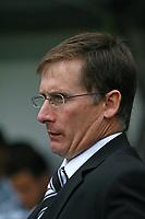 Photo: Andrew Unwin.<br /> Newcastle United v Bolton Wanderers. The Barclays Premiership. 15/10/2006.<br /> Newcastle's Glenn Roeder.