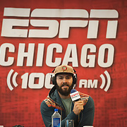 2015 ESPN - Jake Arrieta at Chicago Cut