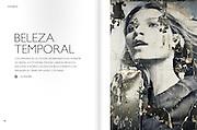 "Essay: ""Temporal Beauty""<br /> NATURA - Para Quem se Importa <br /> iPad - Março/Abril, 2011"