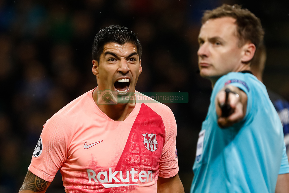 صور مباراة : إنتر ميلان - برشلونة 1-1 ( 06-11-2018 )  20181107-zaa-n230-049