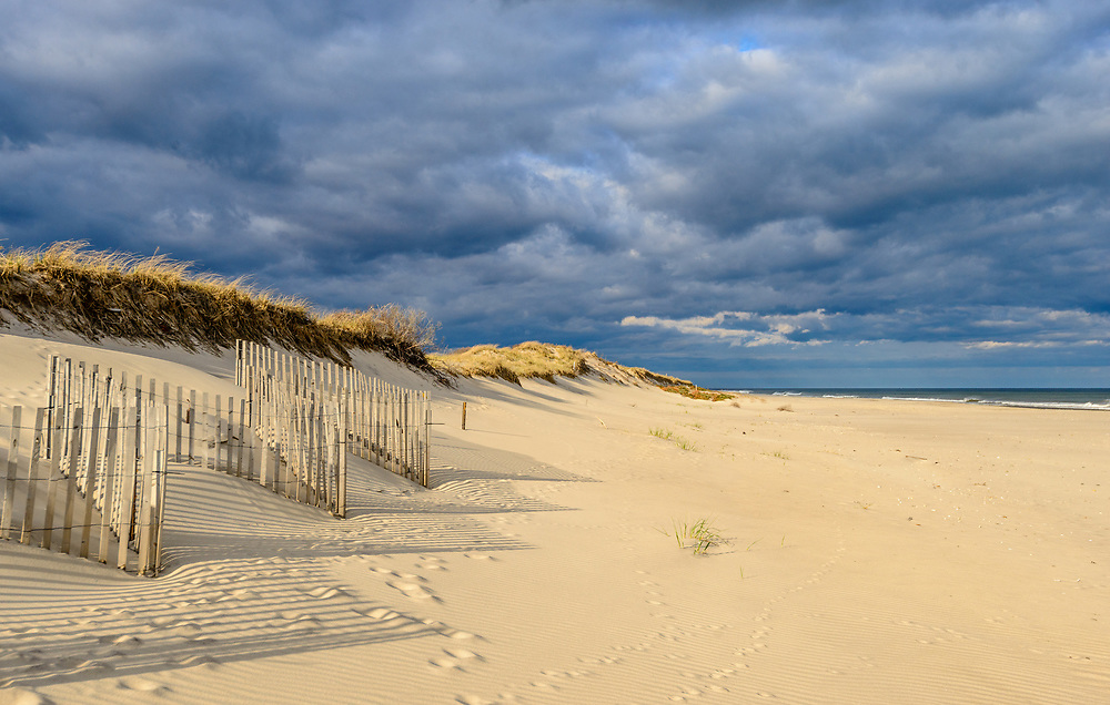 Sagg Main Beach, Sagaponack, Long Island, NY
