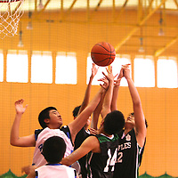 2013 C Division Basketball Championships