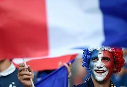 France fans  - Mandatory by-line: Joe Meredith/JMP - 10/07/2016 - FOOTBALL - Stade de France - Saint-Denis, France - Portugal v France - UEFA European Championship Final