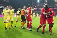 Standard de Liege v KV Oostende - 18 November 2017
