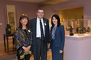 Phoenix Art Museum - Papp Gallery Dedication