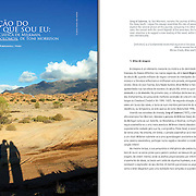 High Atlas photographs published in Textos & Pretextos magazine