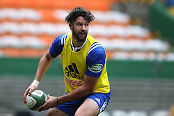 EW Viljoen during Western Province training session held at Newlands Rugby Stadium in Cape Town, South Africa on 15th September 2016.<br /> <br /> Photo by Shaun Roy/Real Time Images
