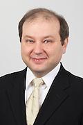 International Securities Exchange Head shots by Ben Hider