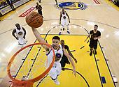 20170604 - NBA Finals Game 2 - Cleveland Cavaliers @ Golden State Warriors