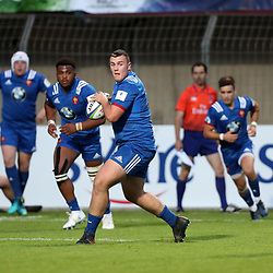 Daniel Brennan of France U20 during the U20 World Championship match between France and Ireland on May 30, 2018 in Perpignan, France. (Photo by Manuel Blondeau/Icon Sport)