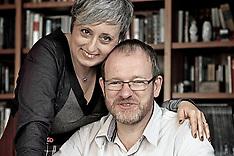 Mário e Diana Corso
