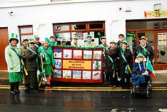 St Patrick's Day Parade Ballinrobe 2012