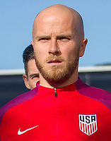 Concacaf Gold Cup Usa 2017 / <br /> Us Soccer National Team - Preview Set - <br /> Michael Bradley