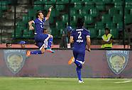 ISL M15 - Chennaiyin FC vs Mumbai City FC