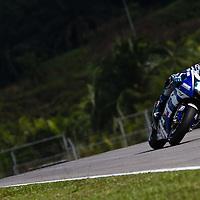 2011 MotoGP World Championship, Round 17, Sepang, Malaysia, 23 October 2011, Ben Spies