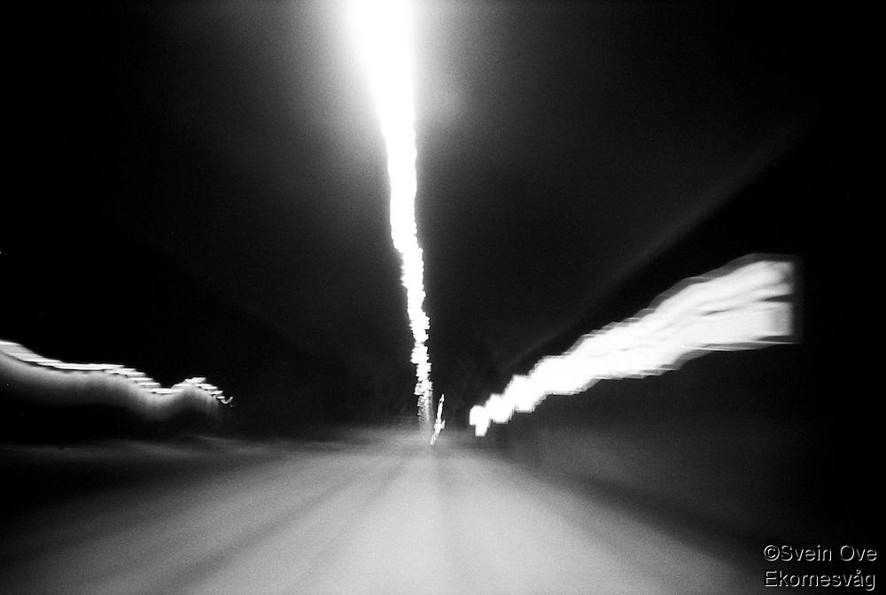 Tunnelsyn.<br /> Foto: Svein Ove Ekornesvåg