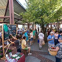 Farmers Market for City of Lynchburg