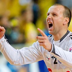 20111130: SLO, Handball, Pokal Slovenije, osmina finala, RK Cimos Koper vs RK Gorenje Velenje