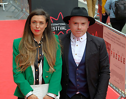 Edinburgh International Film Festival, Wednesday, 19th June 2018<br /> <br /> Opening Night Red Carpet: PUZZLE (International Premiere) <br /> <br /> Pictured: Robert Florence<br /> <br /> (c) Aimee Todd | Edinburgh Elite media