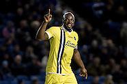 Brighton & Hove Albion v Millwall 12/12/2014
