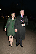 Myra Millinger and Vernon Swaback, Maricopa Partnership for Arts and Culture,  Arizona Office of Tourism, and Arizona Department of Commerce<br />