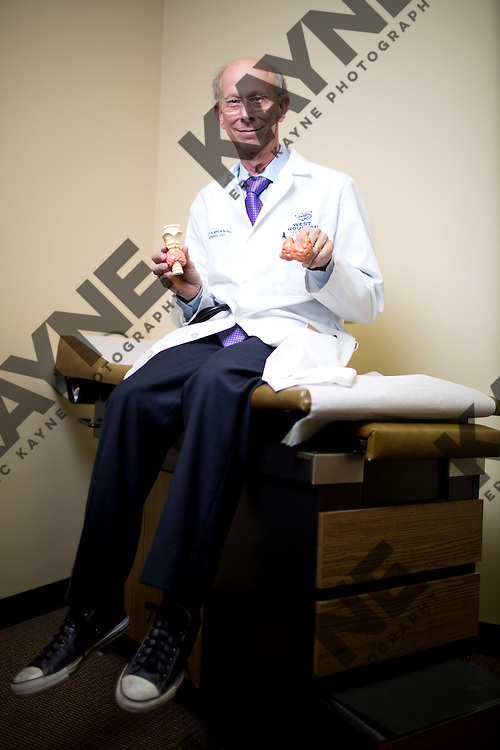 Dr. Jefferey Brown, endocrinologist, March 26, 2013 in Houston. The United States Anti-Doping Agency has filed a court action in Houston seeking to compel a deposition from the endocrinologist being investigated for possibly providing banned substances to track and field athletes.
