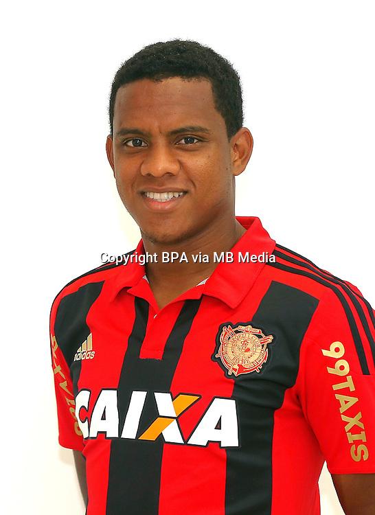 Brazilian Football League Serie A / <br /> ( Sport Club do Recife ) - <br /> Francisco Rithely da Silva Sousa