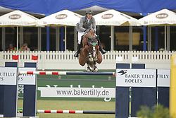 Eckermann, Henrik von, Calmando<br /> Hamburg - Hamburger Derby 2015<br /> Baker Tilly Roelfs Trophy<br /> © www.sportfotos-lafrentz.de/Stefan Lafrentz